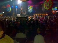 2009 Fiesta en discoteca Piramide