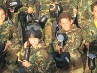 2006 Paintball