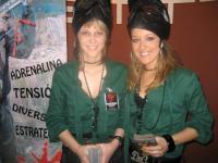 2007 Fiesta en discoteca Ettro