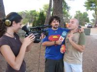 2007 pol�ticos contra prensa