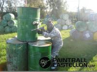 2013 Marzo Paintball