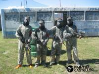 2013 Mayo Paintball