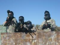 Mayo Paintball 2013