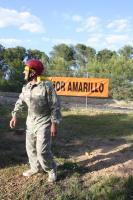 2013 Mayo Humor Amarillo