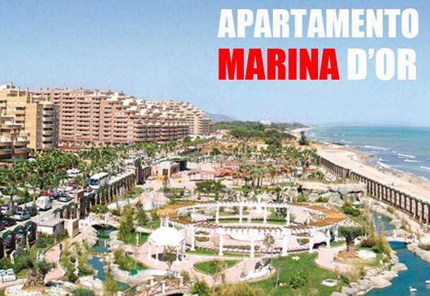 Apartamento en Marina d'Or