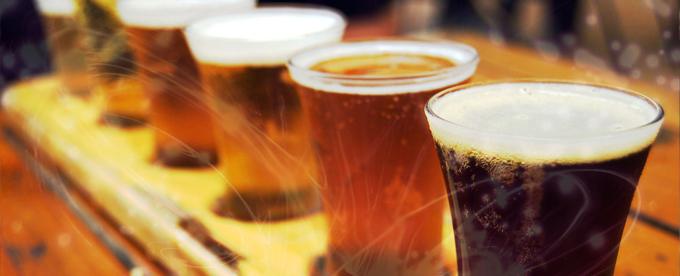 Cata cervezas artesanas