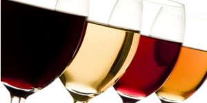 Cata de vino con montaditos en Morella