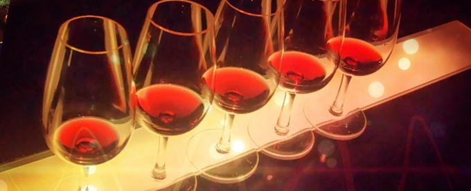 Cata de vinos de Castellón en Morella