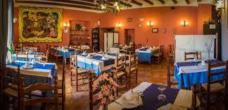 Cena despedida en Morella