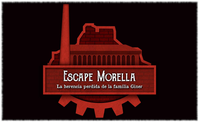 ESCAPE EN MORELLA + COMIDA
