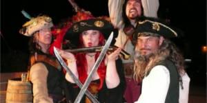 Fiesta Pirata Cachonda