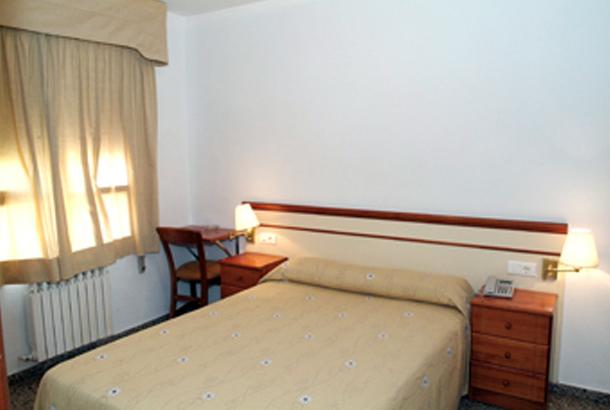 Hotel en el Grao de Castellon