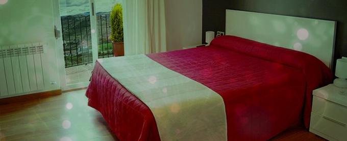 Hotel en Morella