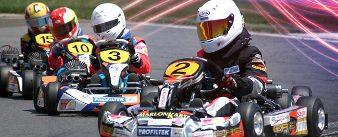 Mini premio karting Castellón