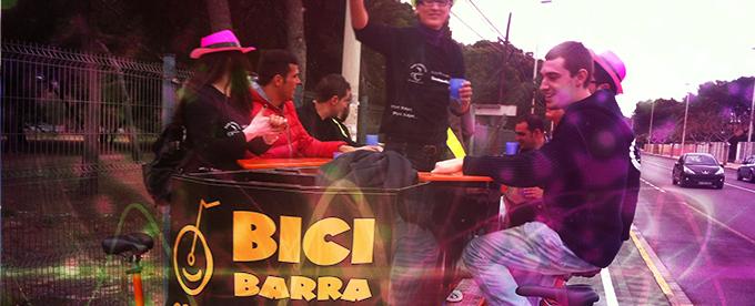 Tour Bici Barra a medida